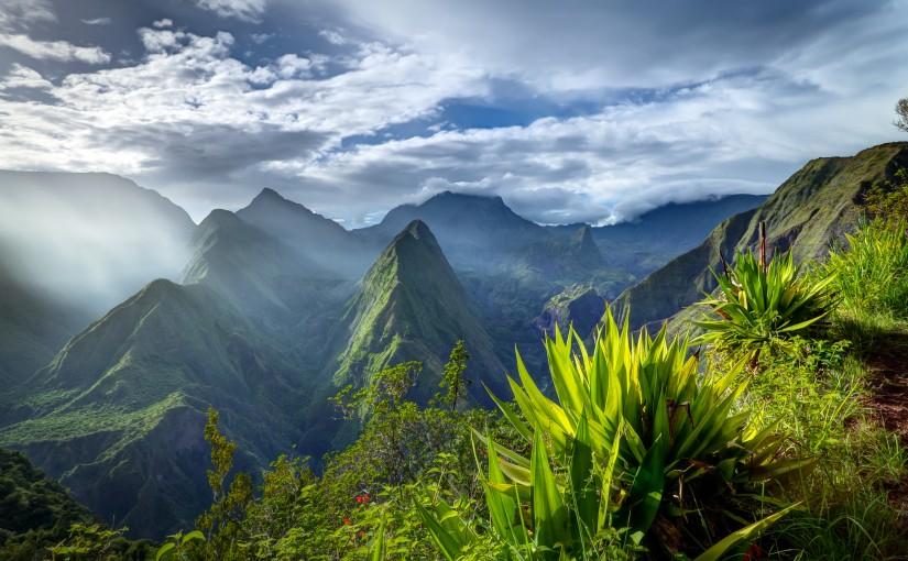 La Réunion, Mafate