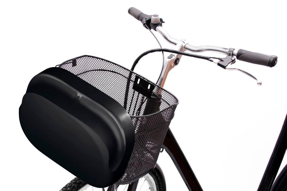 bike basket lid – One gear, two legs & fourteen islands
